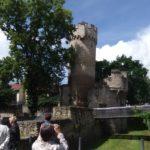 Turm in Jena