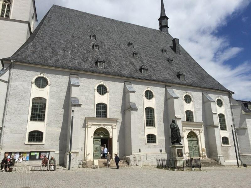 weisse_Kirche_Weimar
