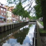 Kanal_in_Glueckstadt